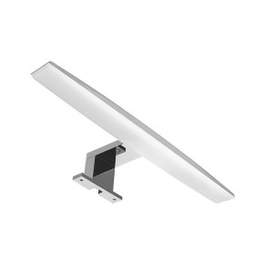 Lampa na szafke LED ELLI, kolor chrom | IP44 230V